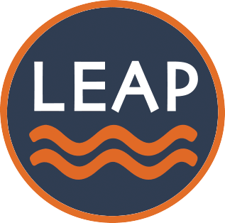 LEAP Organization Logo
